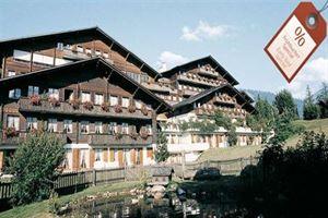 Hotel STEIGENBERGER ALPENHOTEL&SPA GSTAAD