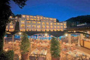 Hotel STEIGENBERGER GOLF& SPA RESORT CAMP DE MAR MALLORCA