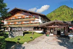 Hotel STEINBACH GARMISCH-PARTENKIRCHEN