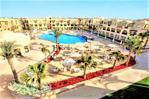 Hotel STELLA DI MARE BEACH RESORT & SPA HURGHADA