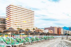 Hotel STELLA MARIS Fuengirola