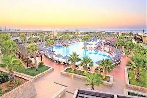 Hotel STELLA PALACE RESORT AND SPA CRETA