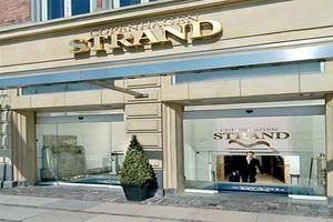 Hotel STRAND COPENHAGA