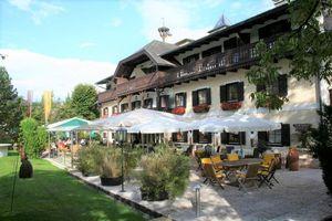 Hotel STROBLERHOF SALZKAMMERGUT
