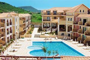 Hotel STROFADES BEACH ZAKYNTHOS