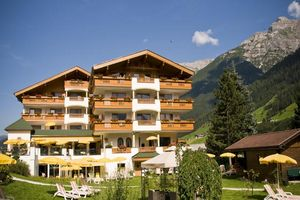 Hotel STUBAIERHOF STUBAITAL