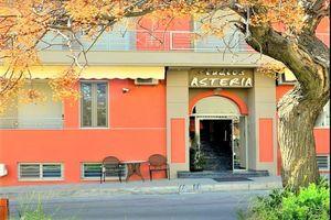 Hotel STUDIOS ASTERIA EVIA