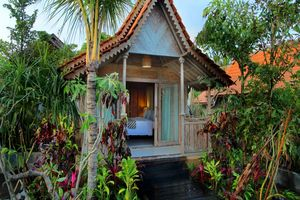 Hotel SUARTI BOUTIQUE VILLAGE UBUD