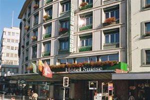 Hotel SUISSE GENEVA