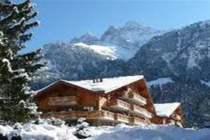Hotel SUISSE CHAMPERY