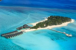 Hotel SUMMER ISLAND MALDIVES RESORT NORD-MALE ATOLL