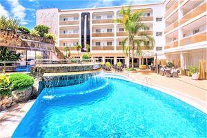 Hotel SUMUS MONTEPLAYA Malgrat de Mar