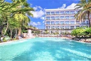 Hotel SUMUS STELLA & SPA Pineda de Mar