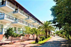 Hotel SUN BEACH PLATAMONAS PLATAMONAS