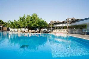 Hotel SUN PALACE RESORT AND SPA KOS