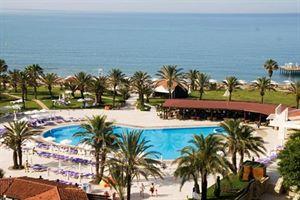 Hotel SUN ZEYNEP BELEK