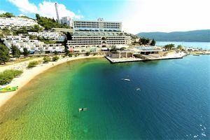 Hotel SUNCE Dalmatia Centrala