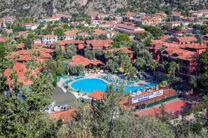 Hotel SUNCITY HOTEL AND BEACH CLUB FETHIYE
