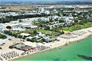 Hotel SUNCONNECT DELFINO BEACH RESORT & SPA Hammamet