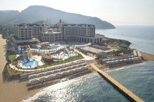 Hotel SUNIS EFES ROYAL PALACE KUSADASI