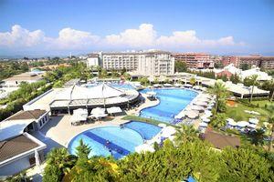Hotel SUNIS ELITA BEACH RESORT SIDE