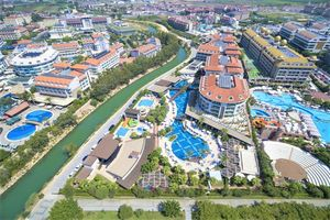 Hotel SUNIS EVREN BEACH RESORT AND SPA SIDE