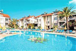 Hotel SUNLIGHT GARDEN FAMILY SIDE