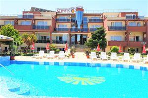 Hotel SUNNY SOZOPOL