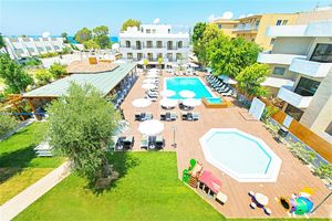 Hotel SUNNY DAYS RHODOS