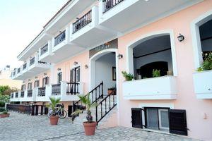 Hotel SUNRISE Samos