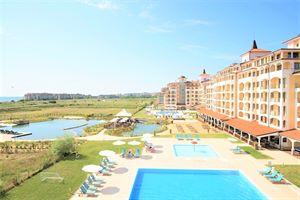 Hotel SUNRISE ALL SUITES RESORT OBZOR