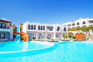 Hotel SUNRISE ARABIAN BEACH RESORT SHARM EL SHEIKH