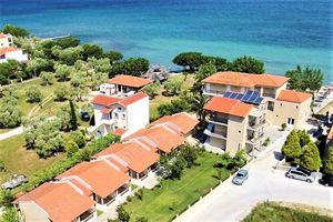 Hotel SUNRISE BEACH THASSOS