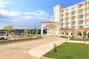 Hotel SUNRISE BLUE MAGIC RESORT OBZOR