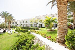 Hotel SUNRISE GRAND SELECT MONTEMARE SHARM EL SHEIKH