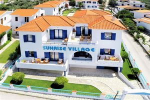 Hotel SUNRISE VILLAGE SKOPELOS