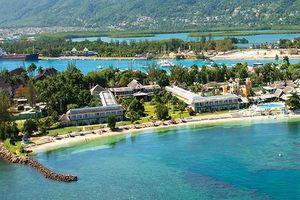 Hotel SUNSCAPE SPLASH MONTEGO BAY