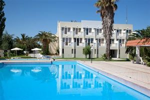 Hotel SUNSET KOS