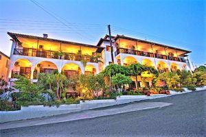 Hotel SUNSET OURANOUPOLIS ATHOS