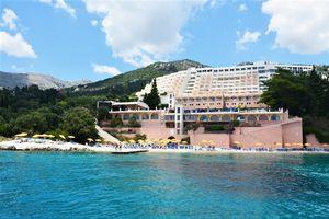 Hotel SUNSHINE CORFU SPA CORFU