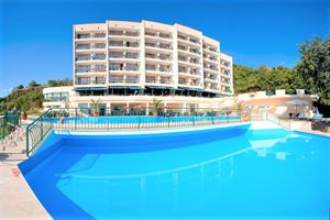 Hotel SUNSHINE MAGNOLIA AND SPA Nisipurile de Aur