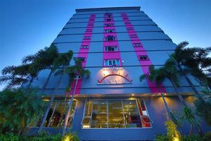 Hotel SUNSHINE VISTA SERVICED APARTMENT PATTAYA