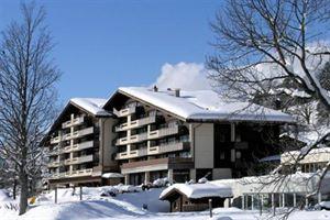 Hotel SUNSTAR GRINDELWALD GRINDELWALD