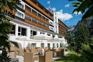 Hotel SUNSTAR ALPINE AROSA AROSA
