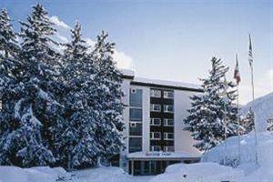 Hotel SUNSTAR PARKHOTEL DAVOS DAVOS
