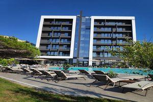 Hotel SUPREME HOTEL & SPA DURRES