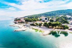 Hotel SVETI KRIZ Dalmatia Centrala