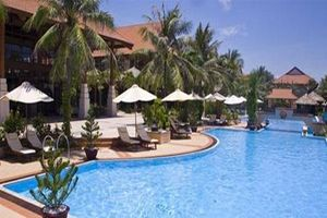 Hotel SWISS BELHOTEL GOLDEN SAND RESORT HOI AN