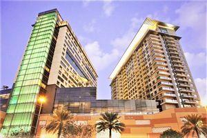 Hotel SWISSOTEL AL GHURAIR DUBAI