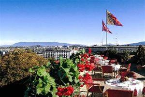 Hotel SWISSOTEL GENEVA METROPOLE GENEVA